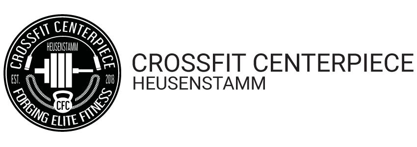 CrossFit Centerpiece Heusenstamm